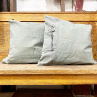Vintage Tent Cushion⑤