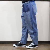 Relax Denim Pants③ / サイズフリー
