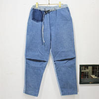 Tuck Denim Pants②/フリーサイズ