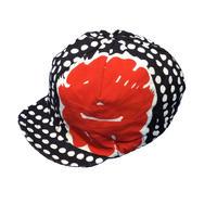 Cycling Cap /祭 ネイビー / フリーサイズ