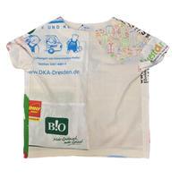 Eco T-shirts/エコTシャツ④/フリーサイズ