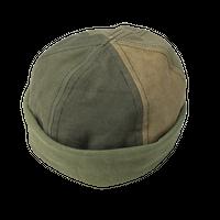 VintageTent Roll Cap②/サイズ L