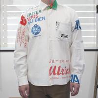 Eco shirts/エコシャツ⑬/サイズM