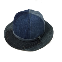 Denim Fatigue Hat②