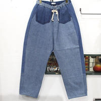 Relax Denim Pants④