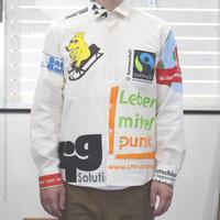 Eco shirts/エコシャツ⑩/サイズM
