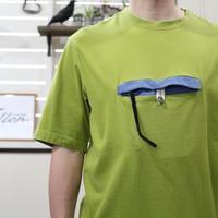 Pocketable T-sh⑨/フリーサイズ