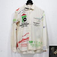 Eco shirts/エコシャツ⑫/サイズM