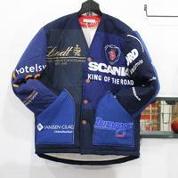 Eco Quilt Jacket④