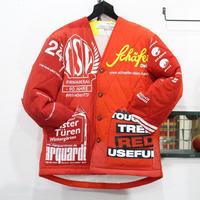 Eco Quilt Jacket③