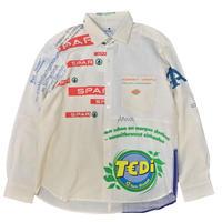 Eco shirts/エコシャツ⑨/サイズM