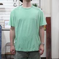 Tunnel Pocket T-sh①/フリーサイズ