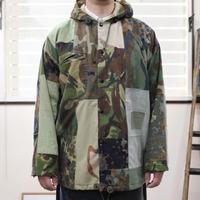 Borderless hood jacket②/フリーサイズ