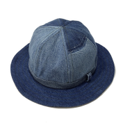 Denim Fatigue Hat⑧