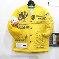 Eco Quilt Jacket②