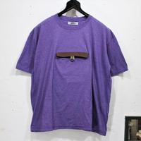 Pocketable T-sh⑪/フリーサイズ