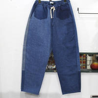 Relax Denim Pants⑤