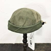 VintageTent Roll Cap⑤/サイズ L