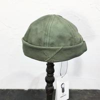 VintageTent Roll Cap②/サイズ M