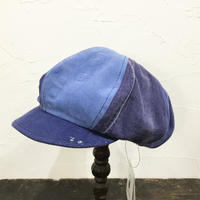 Euro work Casquette①/フリーサイズ