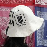 Eco-Tulip hat④/フリーサイズ