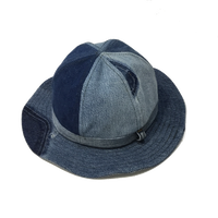 Denim Fatigue Hat④
