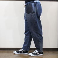Relax Denim Pants⑤ / サイズフリー
