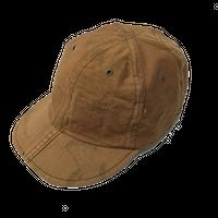 MilitaryTent ShortBrim Cap②