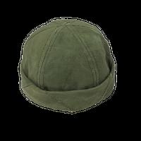 VintageTent Roll Cap①/サイズ M