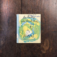「The Bunny who Found Easter」Charlotte Zolotow(シャーロット・ゾロトウ) Betty Peterson