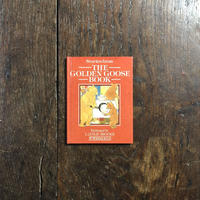 「THE GOLDEN GOOSE BOOK」Leslie Brooke(レズリー・ブルック)
