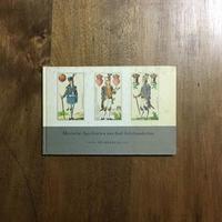 「Deutsch Spielkarten aus funf Jahrhunderten(「5世紀からのドイツのトランプの本」インゼル文庫 No.755)」