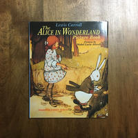 「The Alice in Wonderland」Mabel Lucie Attwell