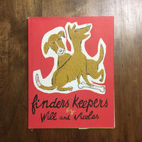 「Finders and Keepers」Will and Nicolas(ウィルとニコラス)