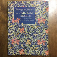 「Giftwraps by Artists  WILLIAM MORRIS」