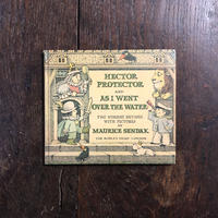 「HECTOR PROTECTER & AS I WENT OVER THE WATER」Maurice Sendak(モーリス・センダック)