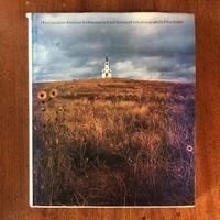 「Observations on American Architecture」Ivan Chermayeff(アイヴァン・チャマイエフ) Elliott Erwitt(エリオット・アーウィット)