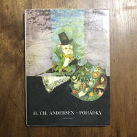 「H.CH.ANDERSEN・POHADKY」Jiri Trnka(イジー・トゥルンカ)