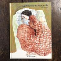「La Princesse au petit poids」ANNe Herbauts(アンネ・エルボー)