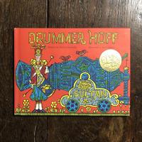 「DRUMMER HOFF」Barbara Emberley Ed Emberly(エド・エンバリー)
