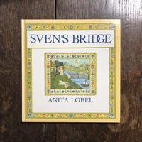 「SVEN'S BRIDGE」Anita Lobel(アニタ・ローベル)
