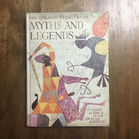 「MYTHS AND LEGENDS」Anny Terry White Alice & Martin Provensen(アリス&マーティン・プロヴェンセン)