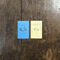 「Jack Horner's Pretty Toy/Jumping Joan(オーピー・コレクション1)」エドマンド・エヴァンズ 刊