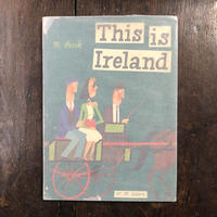 「This is Ireland(1964年初版)」M.Sasek(ミロスラフ・サセック)