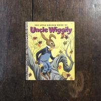 「Uncle Wiggily(1953年初版)」Howard R. Garis Mel Crawford