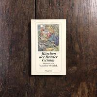 「Marchen der Bruder Grimm」Maurice Sendak(モーリス・センダック)