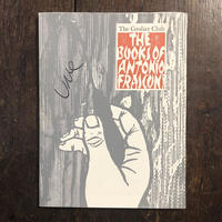 「THE BOOK OF ANTONIO FRASCONI」Antonio Frasconi(アントニオ・フラスコーニ)