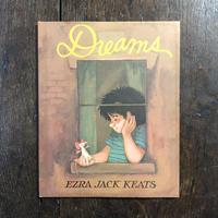 「Dreams」Ezra Jack Keats(エズラ・ジャック・キーツ)