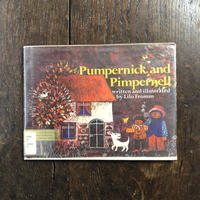 「Pumpernick and Pimpernell」Lilo Fromm