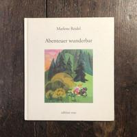 「Abenteuer wunderbar」Marlene Reidel(マーレン・リーデル)